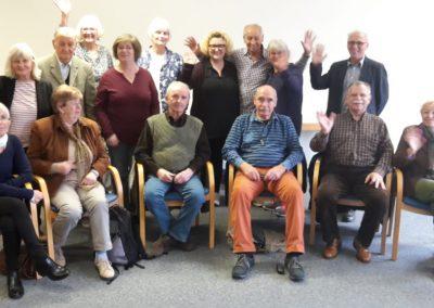SHG Karlsruhe grüßt vom Workshop
