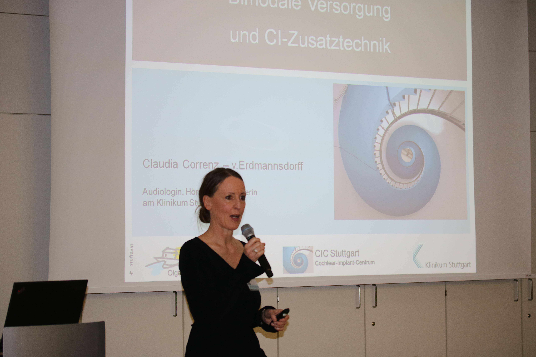 Ci Zentrum Stuttgart