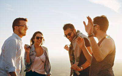 Wahrnehmung: Warum wir besser hören, was wir sehen