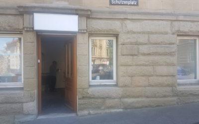 Eröffnung der neuen Geschäftsstelle CIV-BaWü e.V.