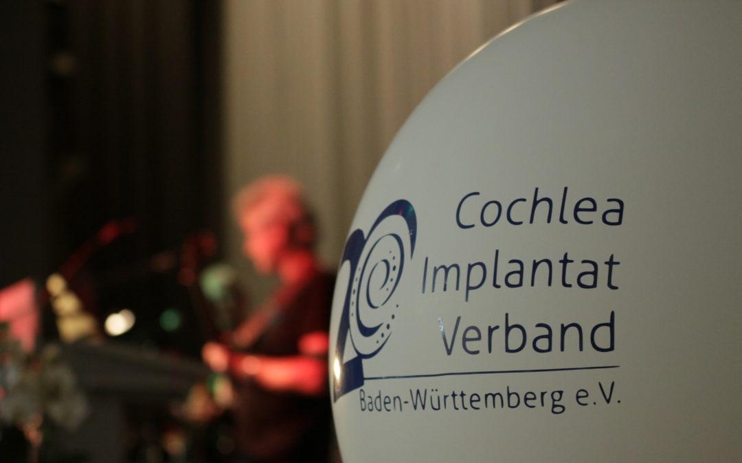 Impressionen CIV-BaWü Jubiläum 2019